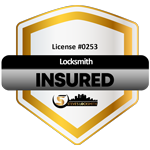 Insured Locksmith Charlotte NC