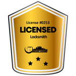 Licensed Locksmith Charlotte NC